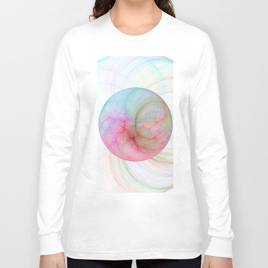 it is magic   (A7 B0176) Long Sleeve T-shirt