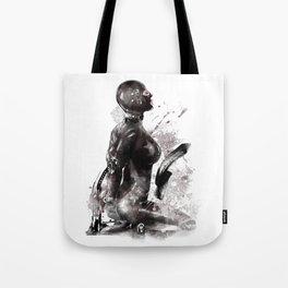 Fetish painting #3 Tote Bag
