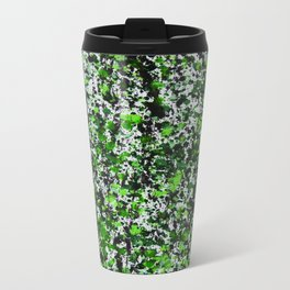 Lorne Splatter #2 Travel Mug