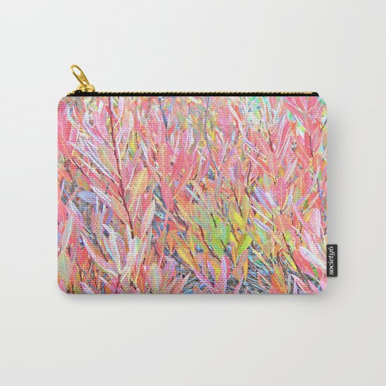 Autumn Pastels Carry-All Pouch