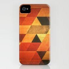 Dyyp Ymbyr iPhone (4, 4s) Slim Case