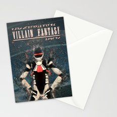 Villain Fantasy_FORGE Stationery Cards