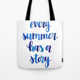 Every summer Tote Bag