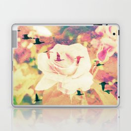 Soft Transience Experience Laptop & iPad Skin