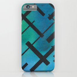 ISS iPhone Case