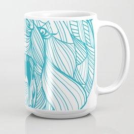Bear Art Coffee Mug