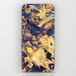 Tango iPhone Skin