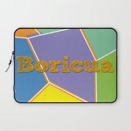 Boricua, Puerto Rico Laptop Sleeve
