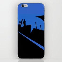 Dr. Caligari 2 iPhone Skin