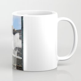 Power Coffee Mug