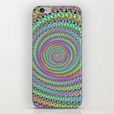 disco iPhone & iPod Skin