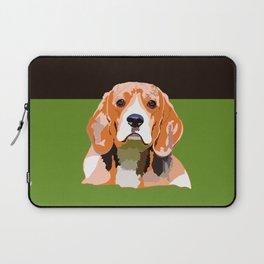 Petsy - Custom Pet Portraits Laptop Sleeve