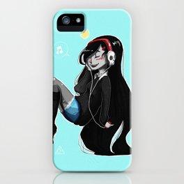 Marcy iPhone Case