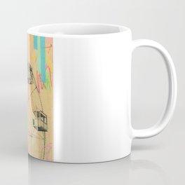 """Whirls"" Coffee Mug"