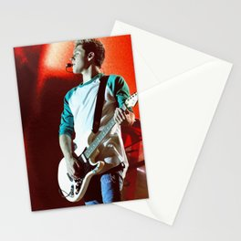NH II Stationery Cards