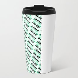 Candyman Metal Travel Mug