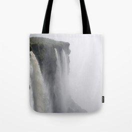 W Tote Bag