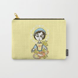 Jane Austen Holy Writer Carry-All Pouch