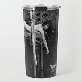 Ann Travel Mug