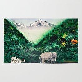 Eastern Himalayas Rug
