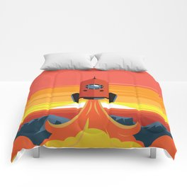 Deco Rocket Comforters