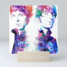 Oasis Mini Art Print