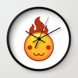 loversoul Wall Clock