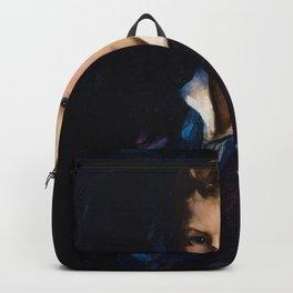 Robert Henri - Stephen Greene Backpack