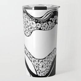 GEOMETRY IS FUN Travel Mug