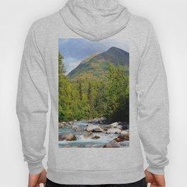Mountain Stream - Alaska Hoody