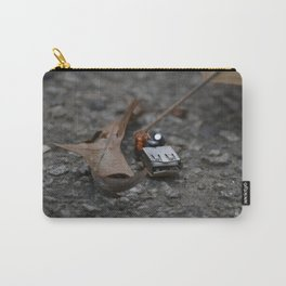 discarded nature Carry-All Pouch