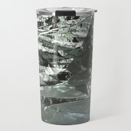 Holo-foil Travel Mug