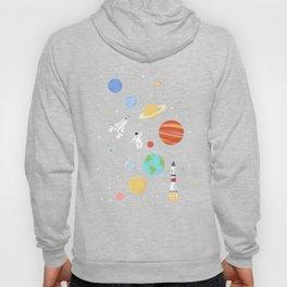 In space Hoody