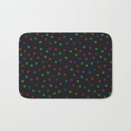 After Effects 3D Camera Tracker Markers: Equal Size Bath Mat