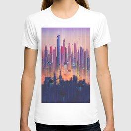Loca City T-shirt