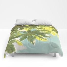 Fig Leaves Comforters