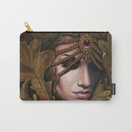 Mabon - goddess of fall Carry-All Pouch