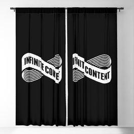 Infinite Content Blackout Curtain