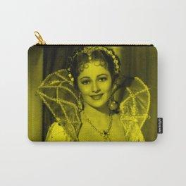 Oliva De Havilland - Celebrity (Photographic Art) Carry-All Pouch