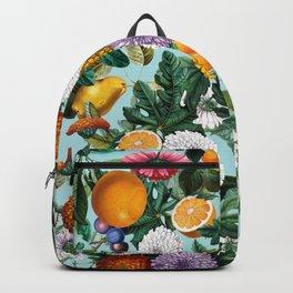 Summer Fruit Garden Backpack