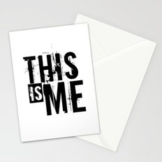 This is me Stationery Cards