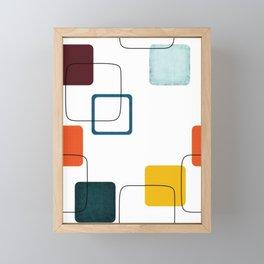 Fab Framed Mini Art Print
