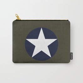 USAAF Roundel Carry-All Pouch