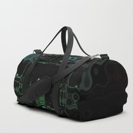 One Thought ,Many Changes Duffle Bag