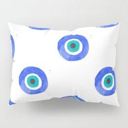 Evil Eye III Pillow Sham