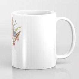 Flower Boquet Coffee Mug