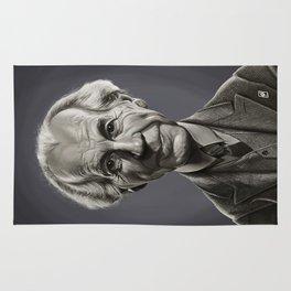 Frank Lloyd Wright Rug