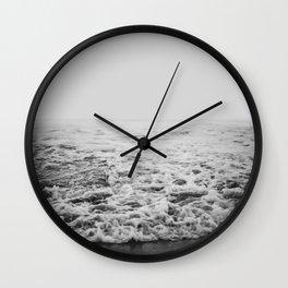 Infinity Wall Clock