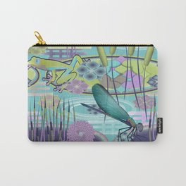 Magic Pond Carry-All Pouch
