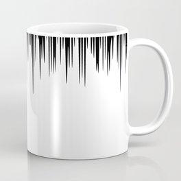 Raising the frequency Coffee Mug